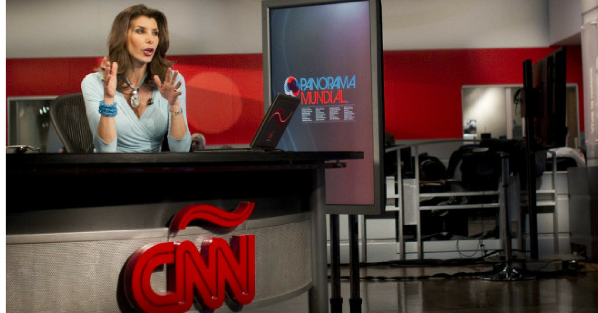 Patricia Janiot deja CNN por Univisión