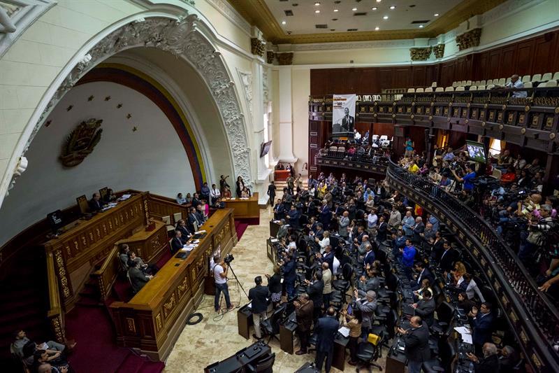 Venezuela: OEA pide postergar presidenciales