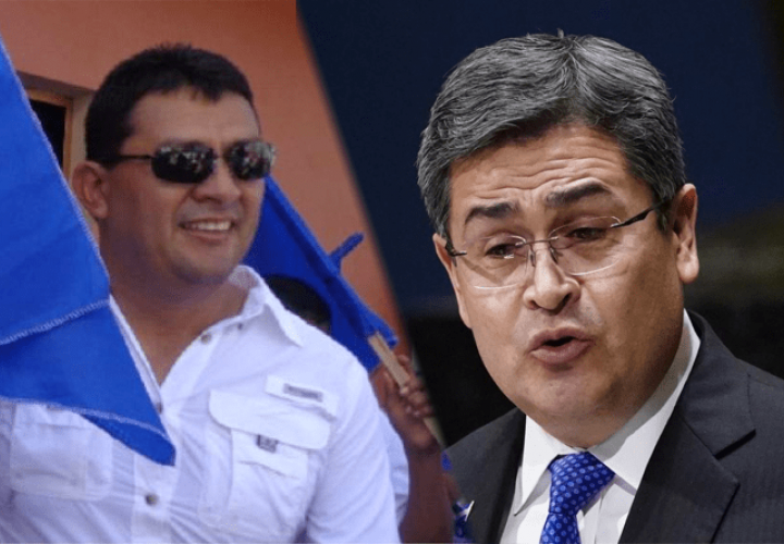 Exalcalde de Honduras confiesa sus crímenes y vincula al presidente de ese país