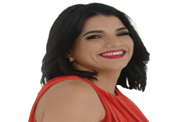 Keila González. (Cortesía)