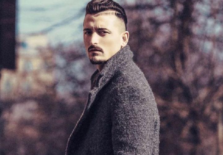 Davide Iovinella es un jugador de 24 años que militaba en la Serie D italiana. Foto: Instagram