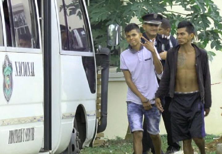 Condenan a 'Cholito' a 21 años y 8 meses de prisión por homicidio de 'Poroto'