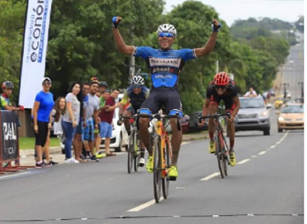 El evento cerrará el domingo con el campeonato de ruta. Foto: Cortesía