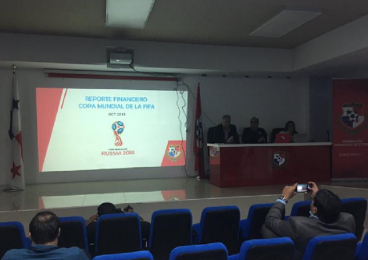 La entidad señaló que no tiene nada que temer y pronto presentará el informe de aporte de Pandeportes. Foto: Fepafut