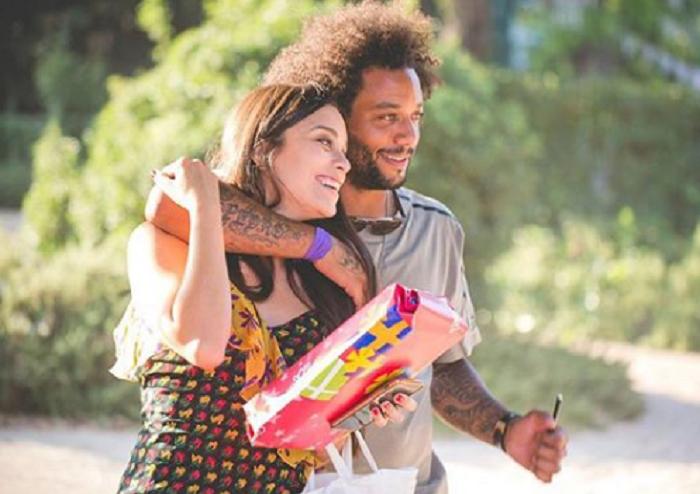 Clarice Alves se mostró molesta con todo lo que se dice sobre su marido. Foto: Instagram