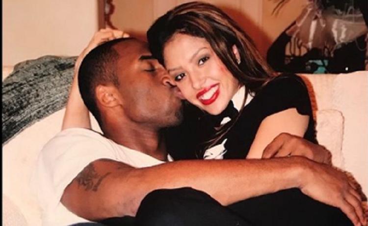 Vanessa y Kobe cumplirían 19 años de casados. Foto: Instagram