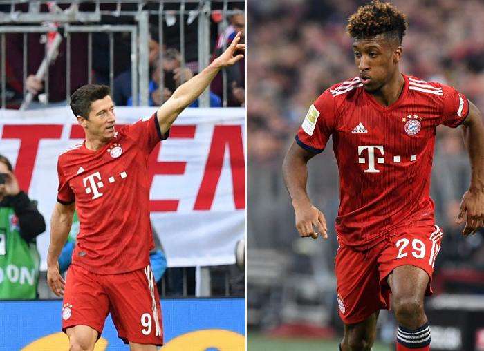 El Bayern no ha querido hacer comentarios sobre el asunto. Foto: AP