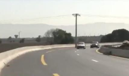 Captura de video  Moroccan TV